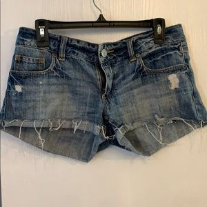 American Eagle Jean Shorts 🦅